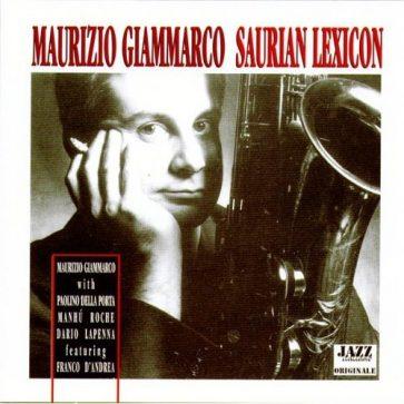 1991-Saurian Lexicon