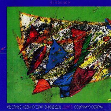 1988-Hornithology