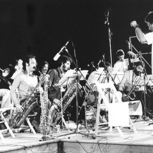 1978 - Laboratorio della Quercia