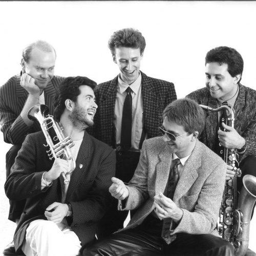 1985 - Lingomania '85 (foto A.Sabatello)