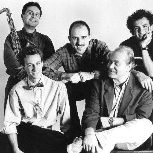 1987 - Lingomania '87 (foto A.Sabatello)