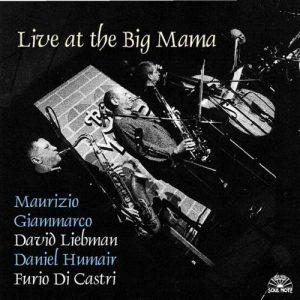 2001-Live Big Mama