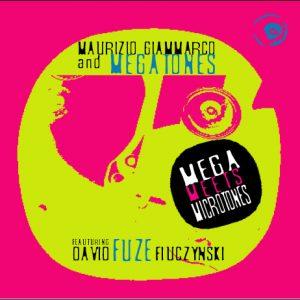 2005 Mega Meets Microtones-Megatones