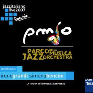 2007-PMJO Live alla Casa Del Jazz