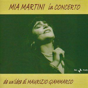 Copertina Mia Martini